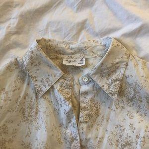Agnes B shirt